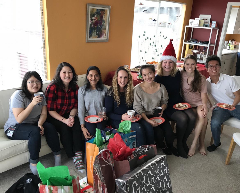 Kampmann Lab Holiday 2017