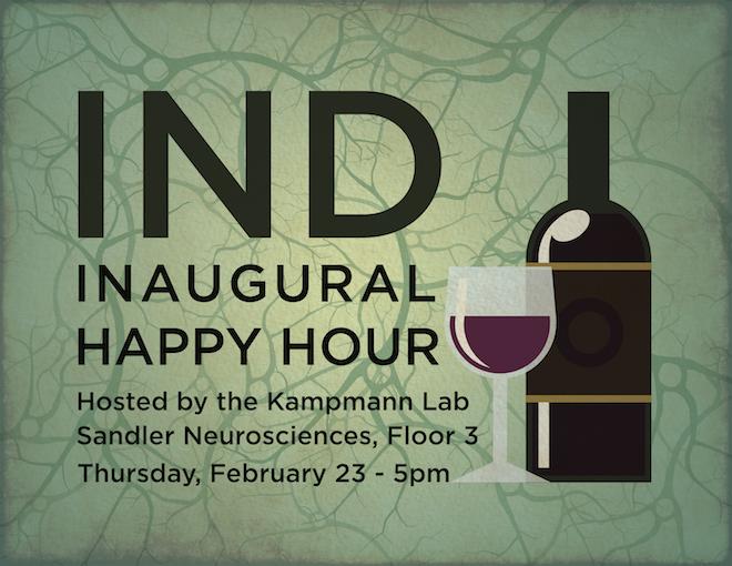 IND Kampmann Lab Happy Hour