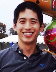 John Chen, Kampmann Lab