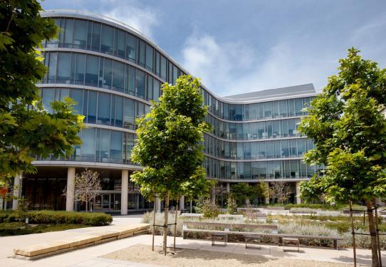 Sandler Neuroscience Center UCSF