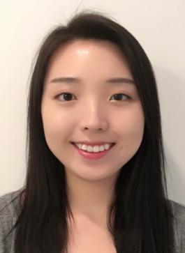 Lydia (Eun Taek) Lee, Kampmann Lab