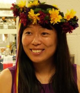 Xiaoyan Guo, Kampmann Lab